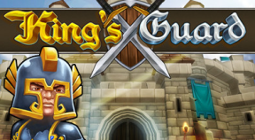 king's guard td steam achievements
