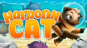 harpoon cat steam achievements