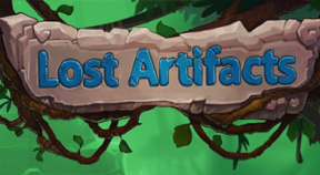 lost artifacts steam achievements