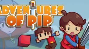 adventures of pip steam achievements