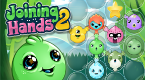joining hands 2 google play achievements