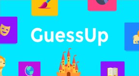 guessup google play achievements