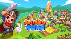 adventure town google play achievements