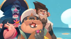 monkey pirates xbox one achievements