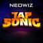 Tap sonic 5