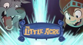 the little acre steam achievements