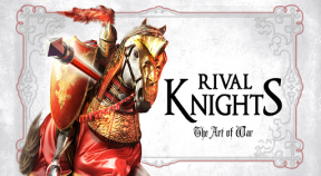 rival knights google play achievements