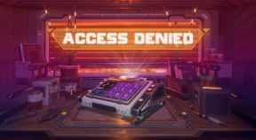 access denied xbox one achievements