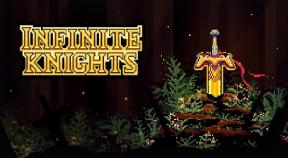 infinite knights google play achievements