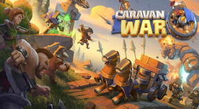 caravan war google play achievements