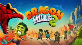 dragon hills 2 google play achievements