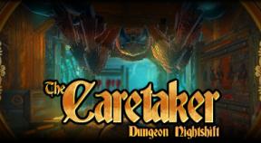 the caretaker steam achievements