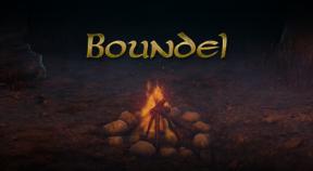 boundel steam achievements