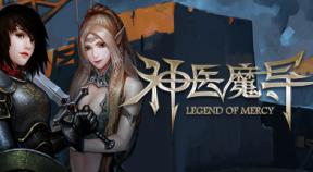 legend of mercy steam achievements