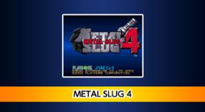 aca neogeo metal slug 4 ps4 trophies