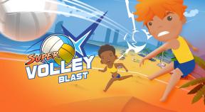 super volley blast xbox one achievements