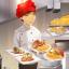 Platinum Chef