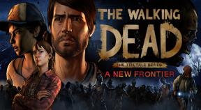 the walking dead  season 3 google play achievements