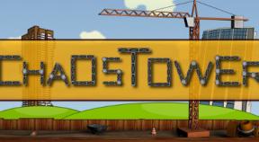 chaostower steam achievements