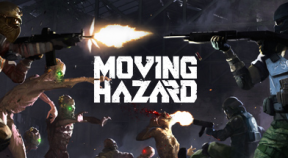 moving hazard steam achievements
