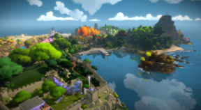 the witness ps4 trophies