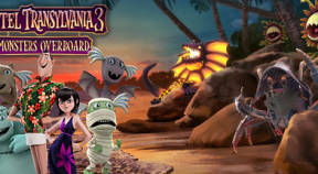 hotel transylvania 3  monsters overboard steam achievements