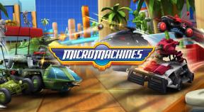 micro machines google play achievements