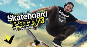 skateboard party 3 greg lutzka google play achievements