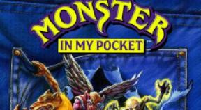 monster in my pocket retro achievements