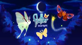 flutter  starlight google play achievements