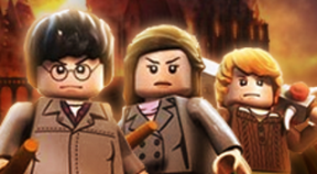 lego harry potter collection  years 5 7 ps4 trophies