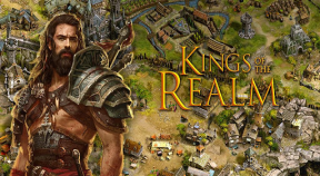 kings of the realm google play achievements