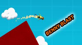 benny blast google play achievements
