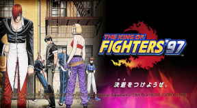 the king of fighters '97 google play achievements