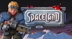 spaceland xbox one achievements