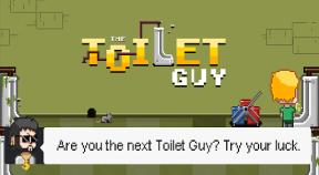 toilet guy google play achievements