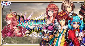 rpg revenant saga google play achievements