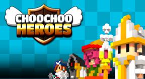 choochoo heroes google play achievements