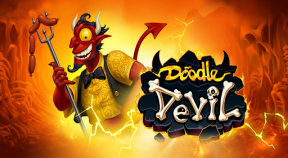 doodle devil google play achievements