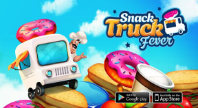 snack truck fever google play achievements