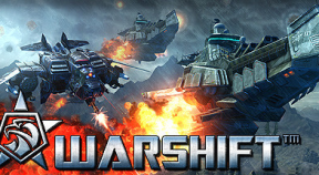 warshift steam achievements