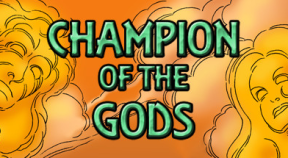 champion of the gods steam achievements