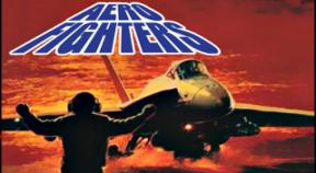 aero fighters retro achievements