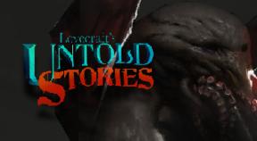 lovecraft's untold stories ps4 trophies