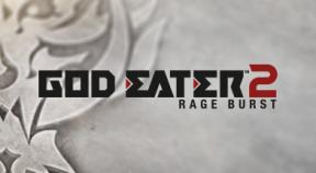 god eater 2 rage burst steam achievements