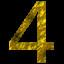 4 Gold
