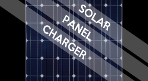 solar panel charger google play achievements