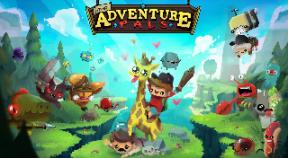 theadventurepals ps4 trophies