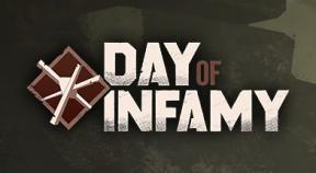 day of infamy steam achievements
