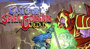 cast of the seven godsends redux ps4 trophies